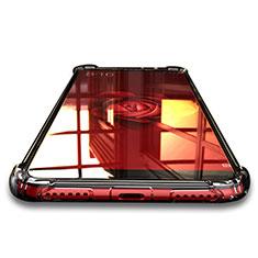 Pellicola in Vetro Temperato Protettiva Proteggi Schermo Film T05 per Xiaomi Mi A2 Chiaro