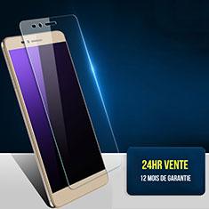 Pellicola in Vetro Temperato Protettiva Proteggi Schermo Film T06 per Huawei Honor Play 5X Chiaro