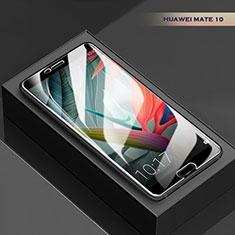 Pellicola in Vetro Temperato Protettiva Proteggi Schermo Film T06 per Huawei Mate 10 Chiaro