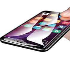 Pellicola in Vetro Temperato Protettiva Proteggi Schermo Film T06 per Xiaomi Redmi Note 5 Pro Chiaro
