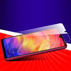 Pellicola in Vetro Temperato Protettiva Proteggi Schermo Film T06 per Xiaomi Redmi Note 7 Pro Chiaro
