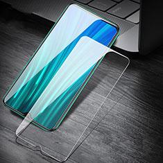 Pellicola in Vetro Temperato Protettiva Proteggi Schermo Film T06 per Xiaomi Redmi Note 8 Pro Chiaro