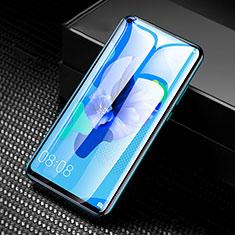 Pellicola in Vetro Temperato Protettiva Proteggi Schermo Film T07 per Huawei Nova 5i Pro Chiaro