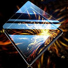 Pellicola in Vetro Temperato Protettiva Proteggi Schermo Film T08 per Apple iPad Pro 11 (2020) Chiaro