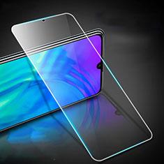 Pellicola in Vetro Temperato Protettiva Proteggi Schermo Film T08 per Huawei Honor 20 Lite Chiaro