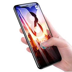 Pellicola in Vetro Temperato Protettiva Proteggi Schermo Film T08 per Xiaomi Mi 8 Chiaro