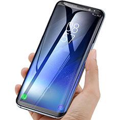 Pellicola in Vetro Temperato Protettiva Proteggi Schermo Film T10 per Samsung Galaxy S8 Chiaro
