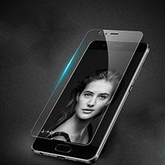 Pellicola in Vetro Temperato Protettiva Proteggi Schermo Film T11 per Huawei P10 Plus Chiaro