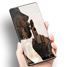 Pellicola in Vetro Temperato Protettiva Proteggi Schermo Film T16 per Xiaomi Mi Mix 2 Chiaro