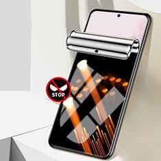 Pellicola Protettiva Film Integrale Privacy Proteggi Schermo A01 per Samsung Galaxy S21 Plus 5G Chiaro