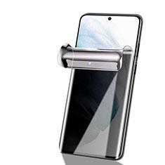 Pellicola Protettiva Film Integrale Privacy Proteggi Schermo per Samsung Galaxy S21 Plus 5G Chiaro
