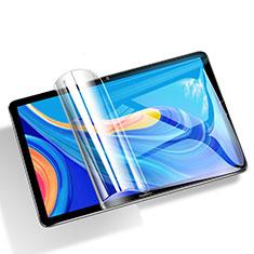Pellicola Protettiva Film Integrale Proteggi Schermo F01 per Huawei MediaPad M6 10.8 Chiaro