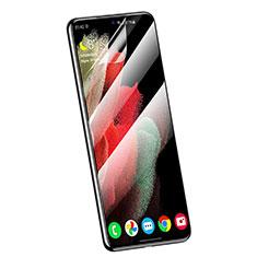 Pellicola Protettiva Film Integrale Proteggi Schermo F01 per Samsung Galaxy S21 5G Chiaro