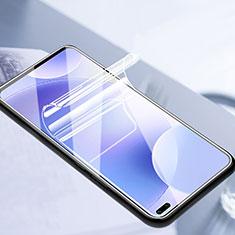 Pellicola Protettiva Film Integrale Proteggi Schermo F01 per Xiaomi Redmi K30 5G Chiaro