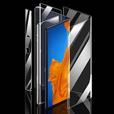Pellicola Protettiva Film Integrale Proteggi Schermo F03 per Huawei Mate Xs 5G Chiaro