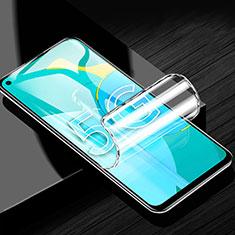Pellicola Protettiva Film Integrale Proteggi Schermo F10 per Huawei Nova 7 5G Chiaro