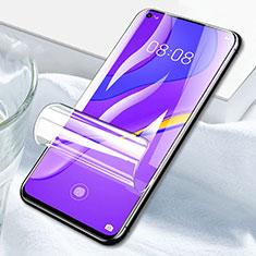 Pellicola Protettiva Film Integrale Proteggi Schermo K01 per Huawei P40 Lite 5G Chiaro