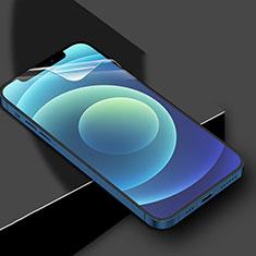 Pellicola Protettiva Film Integrale Proteggi Schermo per Apple iPhone 12 Mini Chiaro