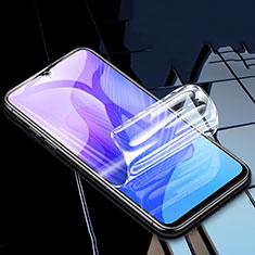 Pellicola Protettiva Film Integrale Proteggi Schermo per Huawei Enjoy 20 5G Chiaro