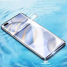 Pellicola Protettiva Film Integrale Proteggi Schermo per Huawei Honor 30 Pro Chiaro