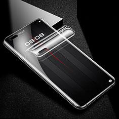 Pellicola Protettiva Film Integrale Proteggi Schermo per Huawei Mate 40 RS Chiaro