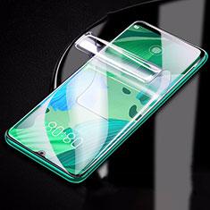 Pellicola Protettiva Film Integrale Proteggi Schermo per Huawei Nova 5i Chiaro