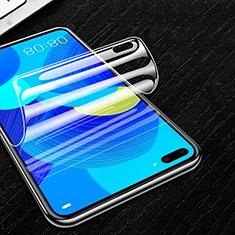 Pellicola Protettiva Film Integrale Proteggi Schermo per Huawei Nova 6 5G Chiaro