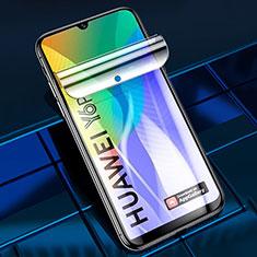 Pellicola Protettiva Film Integrale Proteggi Schermo per Huawei Y6p Chiaro