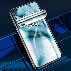 Pellicola Protettiva Film Integrale Proteggi Schermo per OnePlus Nord Chiaro