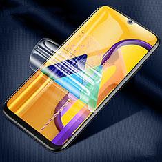 Pellicola Protettiva Film Integrale Proteggi Schermo per Samsung Galaxy M21 Chiaro