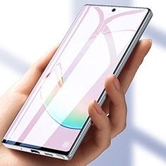 Pellicola Protettiva Film Integrale Proteggi Schermo per Samsung Galaxy Note 10 Plus 5G Chiaro