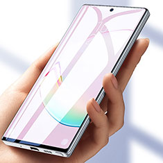 Pellicola Protettiva Film Integrale Proteggi Schermo per Samsung Galaxy Note 10 Plus Chiaro