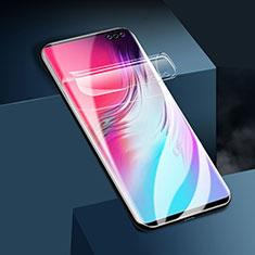 Pellicola Protettiva Film Integrale Proteggi Schermo per Samsung Galaxy S10 5G SM-G977B Chiaro