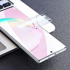 Pellicola Protettiva Film Integrale Proteggi Schermo per Samsung Galaxy S20 Plus 5G Chiaro