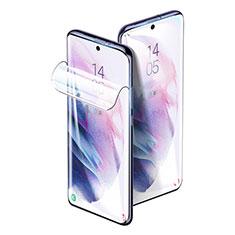 Pellicola Protettiva Film Integrale Proteggi Schermo per Samsung Galaxy S21 Plus 5G Chiaro