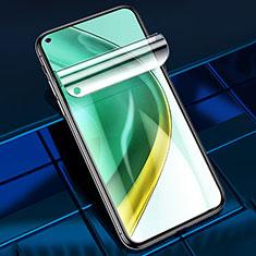 Pellicola Protettiva Film Integrale Proteggi Schermo per Xiaomi Mi 10T 5G Chiaro