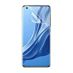 Pellicola Protettiva Film Integrale Proteggi Schermo per Xiaomi Mi 11 5G Chiaro