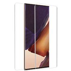 Pellicola Protettiva Fronte e Retro Proteggi Schermo Film per Samsung Galaxy Note 20 5G Chiaro