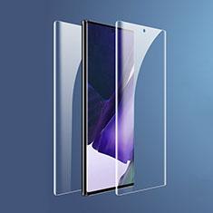 Pellicola Protettiva Fronte e Retro Proteggi Schermo Film per Samsung Galaxy Note 20 Ultra 5G Chiaro