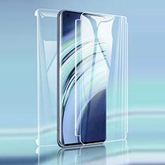 Pellicola Protettiva Fronte e Retro Proteggi Schermo Film per Xiaomi Mi 11 5G Chiaro