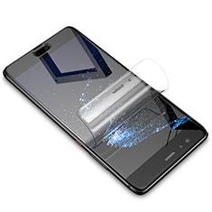 Pellicola Protettiva Proteggi Schermo Film F02 per Huawei P10 Chiaro