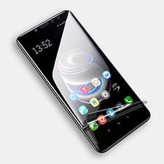 Pellicola Protettiva Proteggi Schermo Film F03 per Xiaomi Redmi Note 5 Pro Chiaro