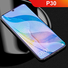 Pellicola Protettiva Proteggi Schermo Film Integrale Anti Blu-Ray per Huawei P30 Chiaro