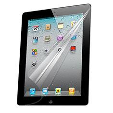 Pellicola Protettiva Proteggi Schermo Film per Apple iPad 3 Chiaro