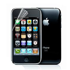Pellicola Protettiva Proteggi Schermo Film per Apple iPhone 3G 3GS Chiaro