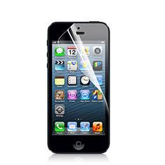 Pellicola Protettiva Proteggi Schermo Film per Apple iPhone 5 Chiaro