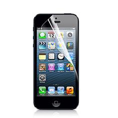 Pellicola Protettiva Proteggi Schermo Film per Apple iPhone SE Chiaro