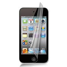 Pellicola Protettiva Proteggi Schermo Film per Apple iPod Touch 4 Chiaro