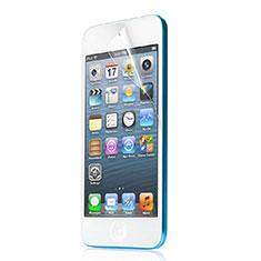 Pellicola Protettiva Proteggi Schermo Film per Apple iPod Touch 5 Chiaro