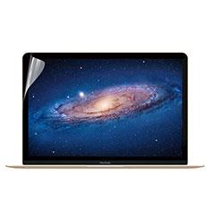 Pellicola Protettiva Proteggi Schermo Film per Apple MacBook 12 pollici Chiaro